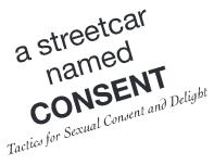 a street car named consent