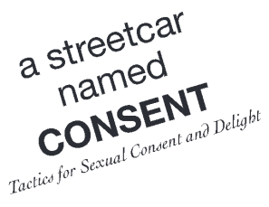 a street car named consent