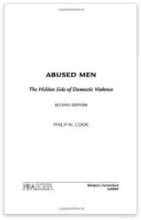 Abused men