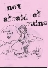 not afraid of ruins 1