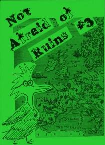 not afraid of ruins 3