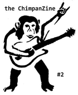 the chimpanzine