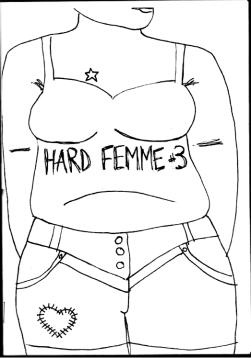 Hard Femme 3