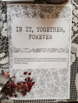 In It, Together, Forever