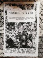 Tender Summer