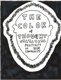 The Color of Thought