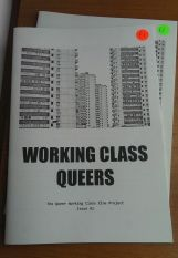 working class queers